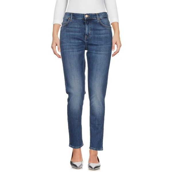 Perfect For Sale Cheap Sale Good Selling DENIM - Denim trousers Mih Jeans dsVN9FBm