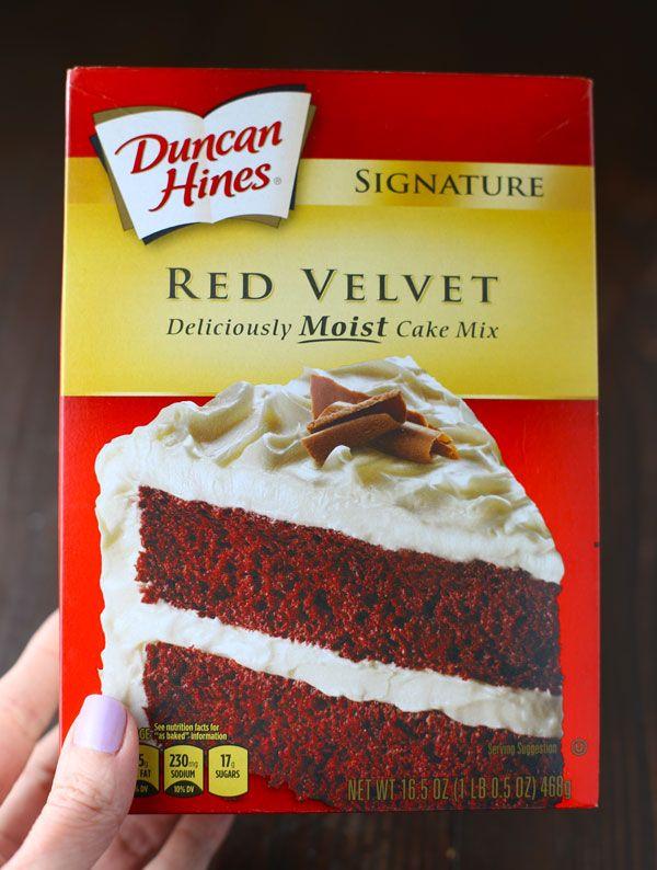 Copycat Nothing Bundt Red Velvet Cake Mom Loves Baking Recipe Red Velvet Cake Mix Red Velvet Cake Cake Mix