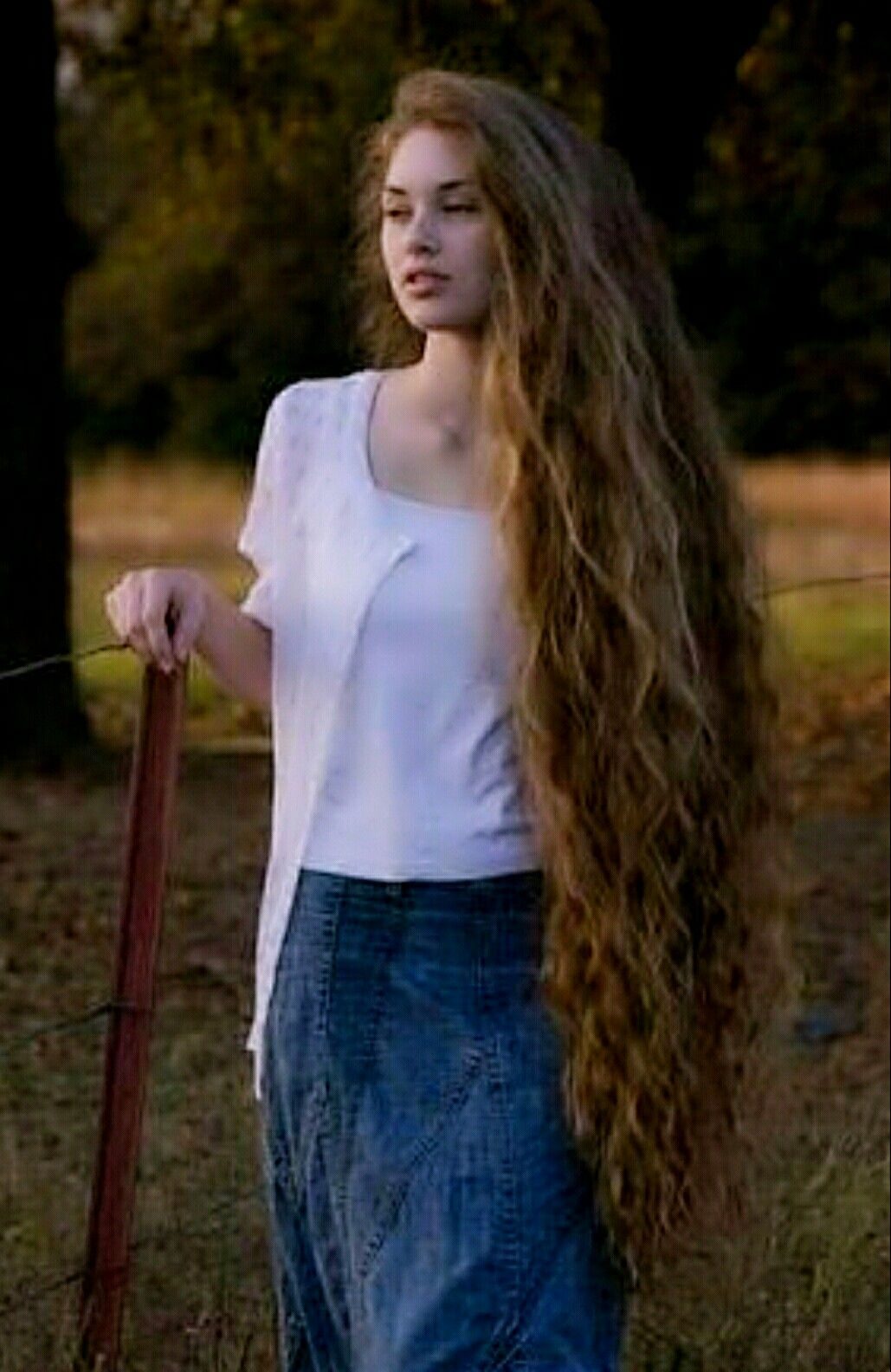 Long Thick And Full Beautiful Hair Thick Hair Styles Long Hair Styles Extremely Long Hair