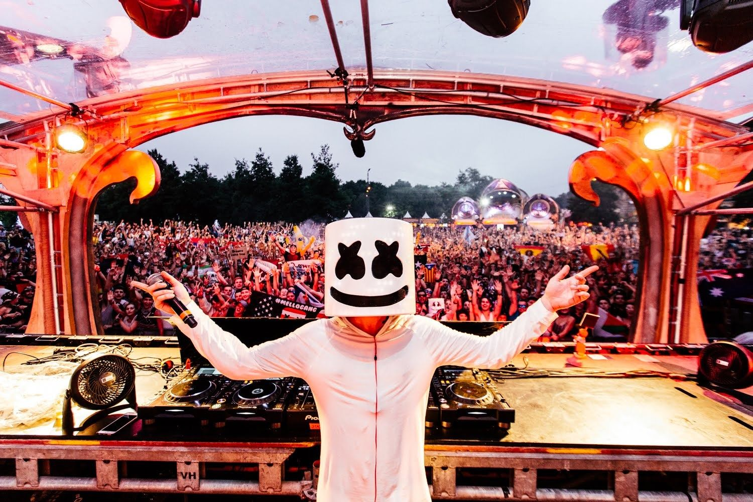 hd marshmello wallpapers Marshmello, Marshmello
