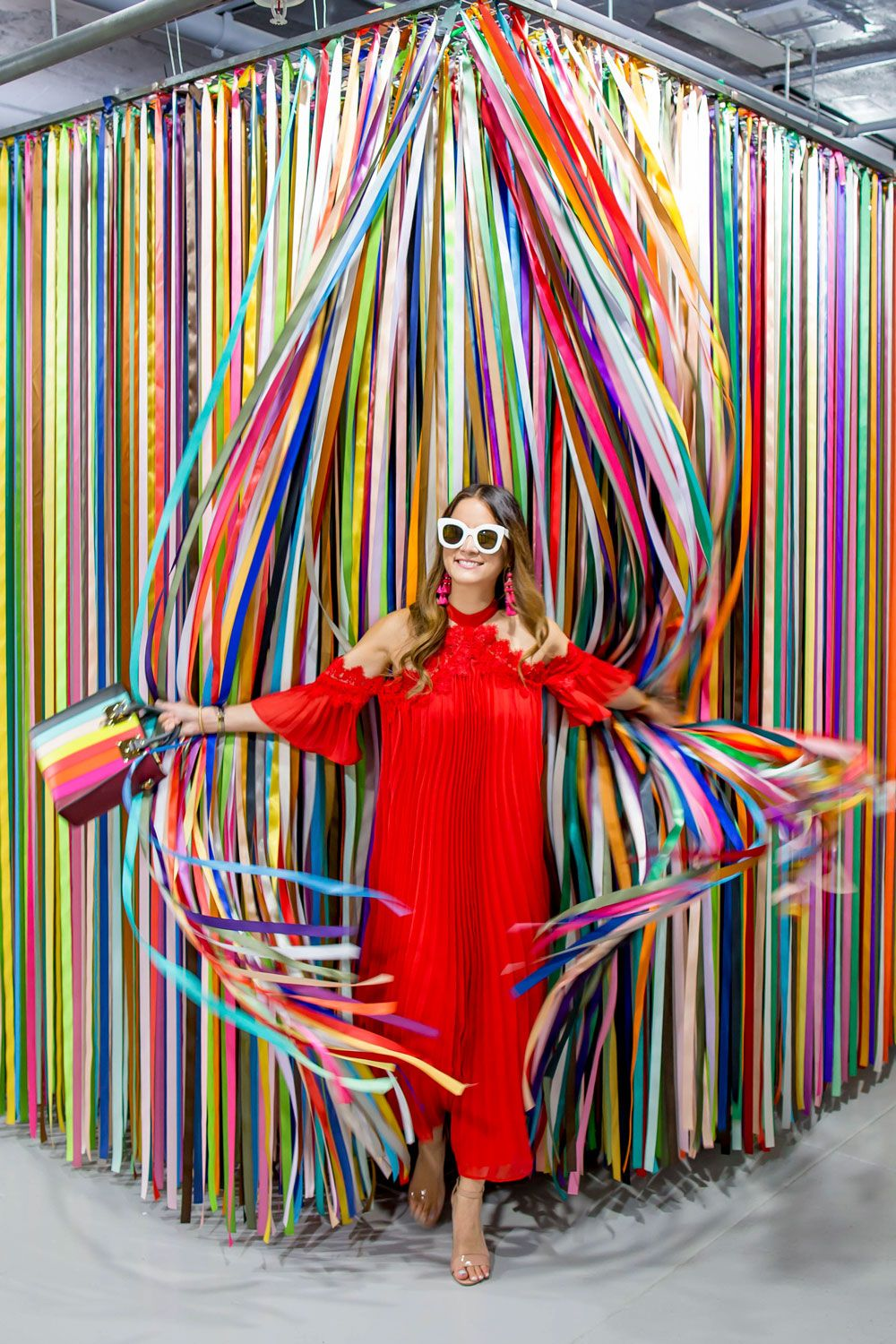The Color Factory San Francisco Pop Up Museum | color me ...