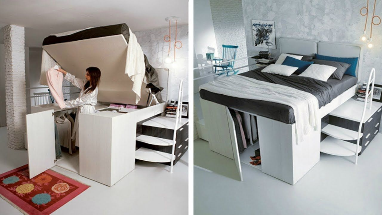 30 Space Saving Furniture Ideas Designs Space Saving Furniture Space Saving Furniture