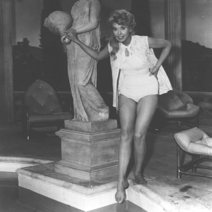 Image result for donna douglas bikini