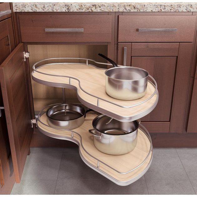 39 inspiring kitchen cabinet organization ideas 45