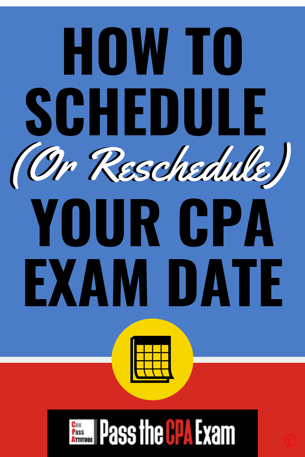 How to Schedule Your CPA Exam Date with Prometric [2020] in 2020 | Cpa exam,  Cpa exam motivation, Exam motivation