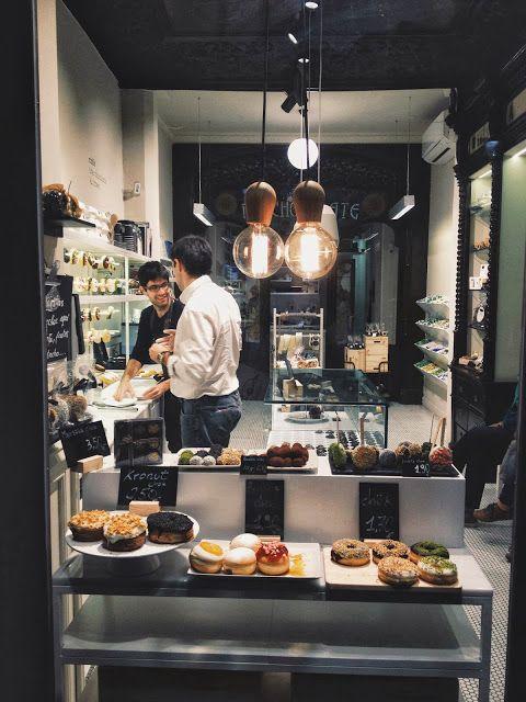 Chök - Chocolate kitchen - Carrer del Carme 3, 08001 Barcelona