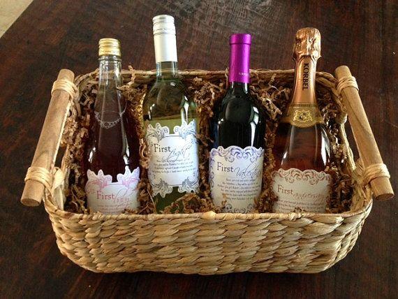 Wine Bottle Wedding Gift Idea : wine wine bottle labels wine bottles cutesy gifts inspiring wedding ...