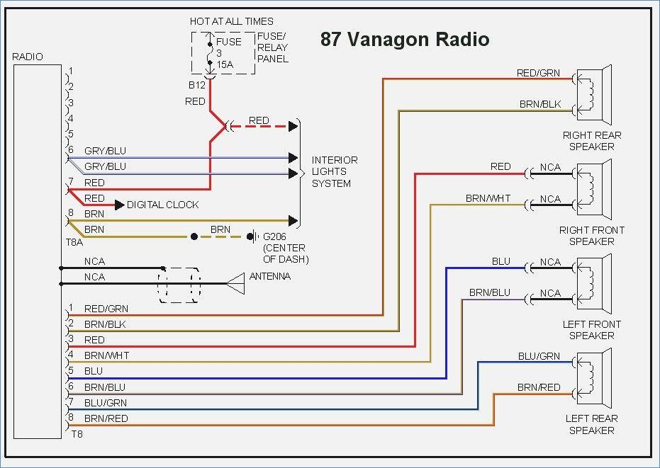 2002 jetta stereo wire diagram  schematic wiring diagram