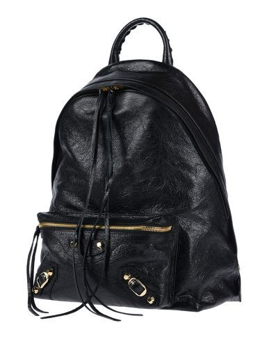 Of Online amp; Bum Best Yoox Balenciaga Bags The Selection Backpacks xpwqUTtwZn