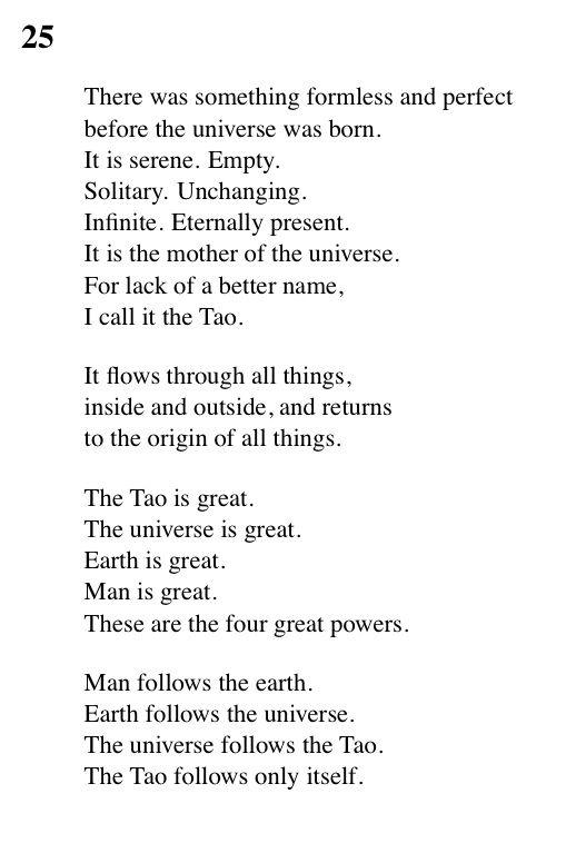 tao te king idézetek 25 Tao Te Ching   Lao Tse (Lao Tzu) | Lao tzu taoism, Tao te ching