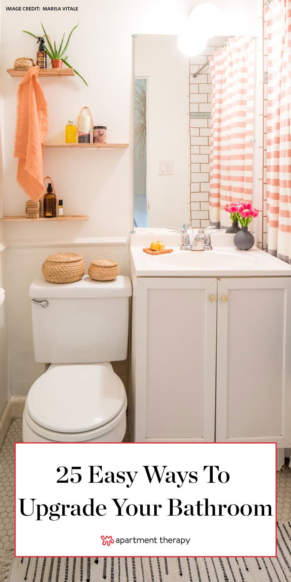 25 easy nofail bathroom design ideas to try this year