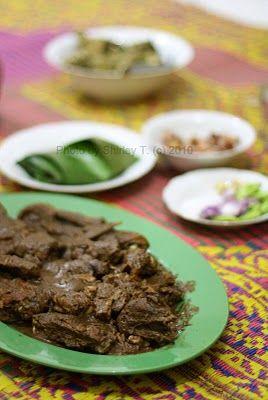 Pin Oleh Rayaintan Di Batak Masakan Makanan Resep Masakan Indonesia