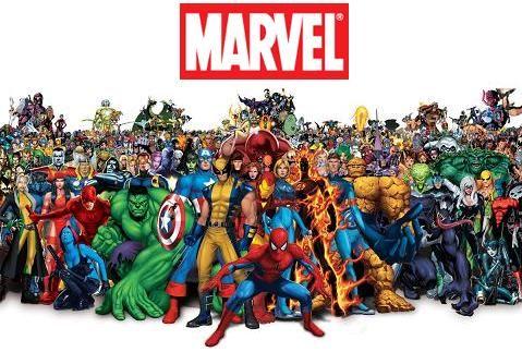 Marvel Vs Dc Superheroes List