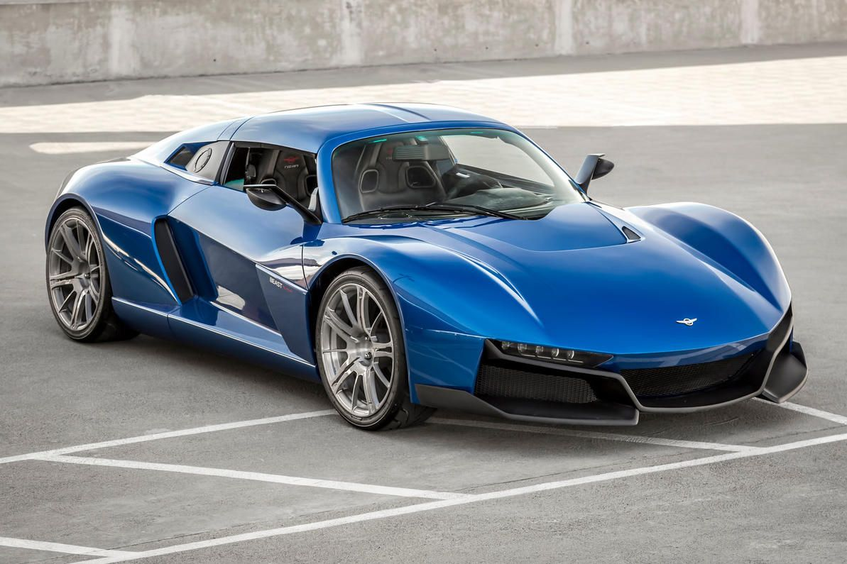 500 Hp Rezvani Beast Alpha Is Just The Car When A Huracan Is Too Common Super Cars Sport Cars Super Sport Cars
