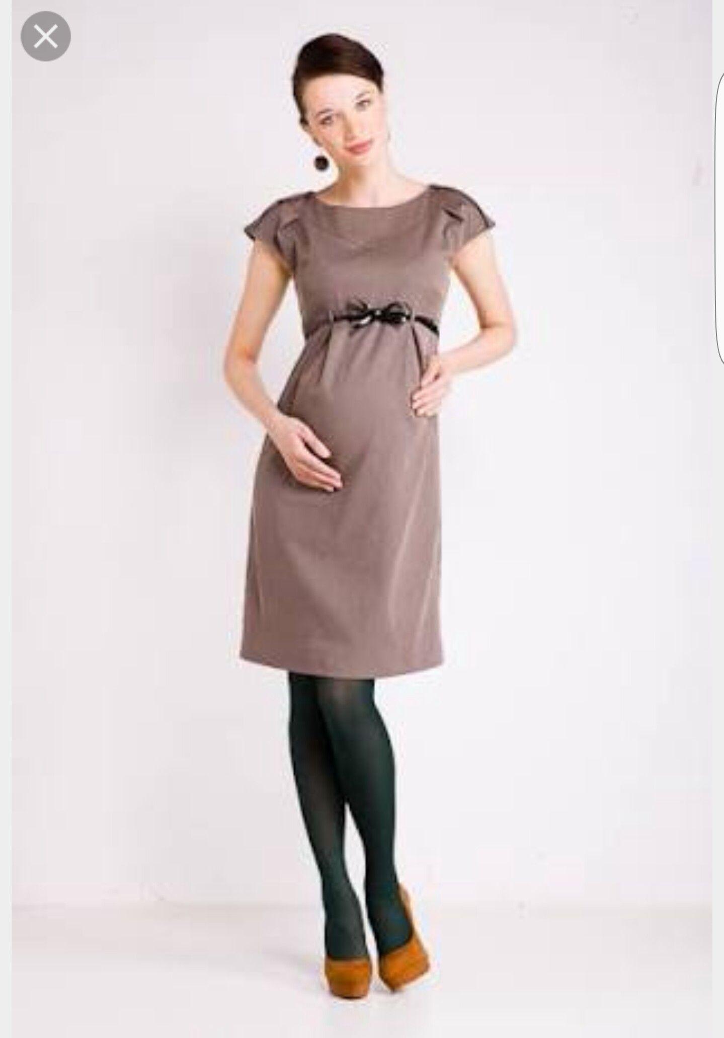Maternity Office Wear