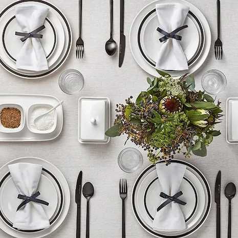 Charlton Dinnerware Collection by Maxwell & Williams