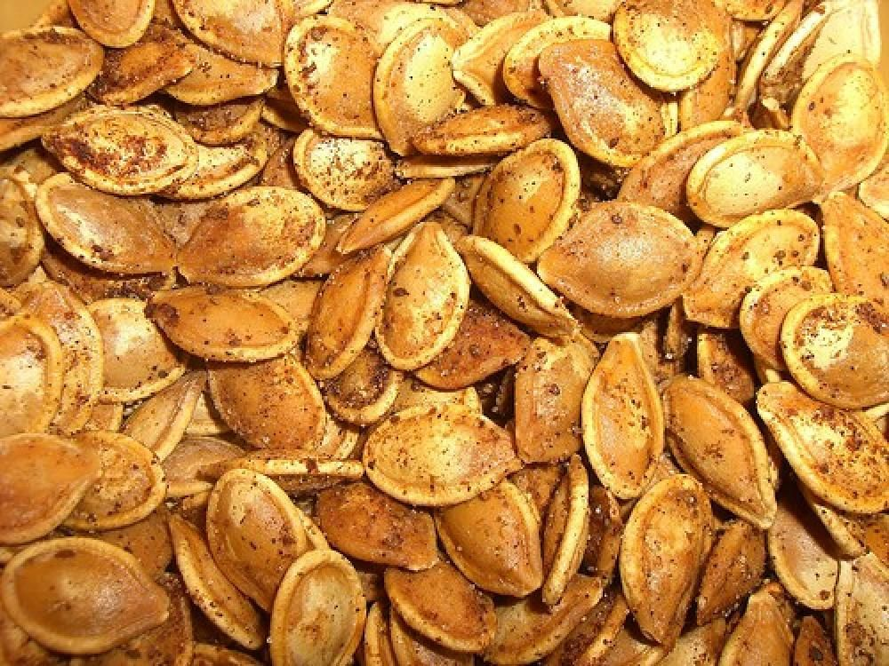 Halloween 2011: How-To Roast Pumpkin Seeds from Classic to Healthy Alternatives
