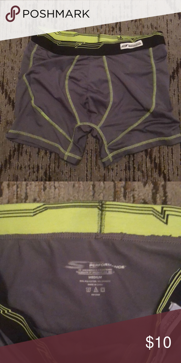 skechers performance underwear