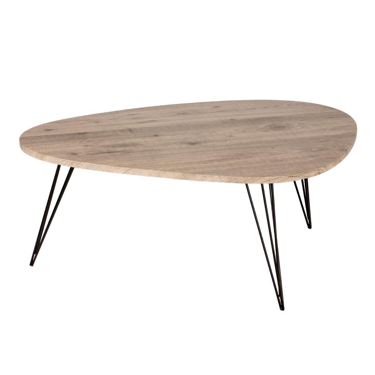 Table Basse Neile En 2020 Table Basse Table Basse Jimi Table Bois
