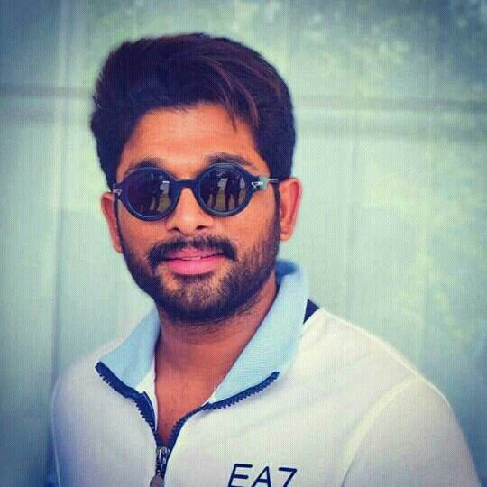Pin By Almeena On Allu Arjun