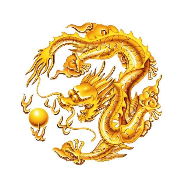 Drawings Of Chinese Dragons Dragons Chinese Dragon And Art Drawings