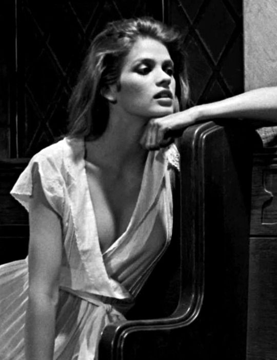 Giarchives: Gia Carangi photographed by Robert Farber, 1978 -