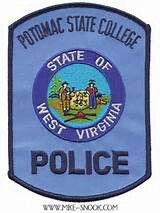 Potomac State collage pd