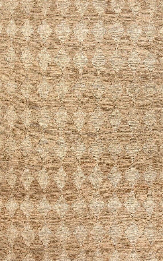 Jaipur NTA03 Naturals Textured Hemp Taupe/Ivory Area Rug ( 2X3 ...