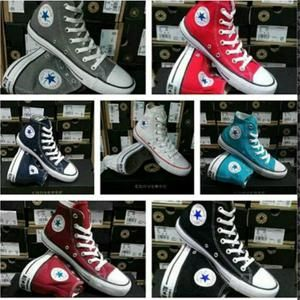 Jual Sepatu Converse All Star High Grade Ori Box Di Lapak