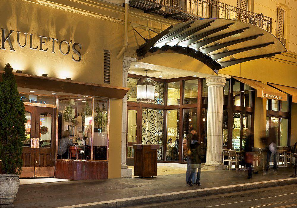 Villa Florence San Francisco Ca United States San Francisco