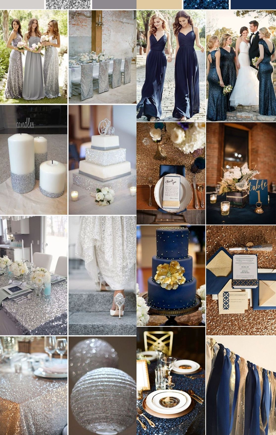 images Receptions: 6 New Trends in Wedding Design