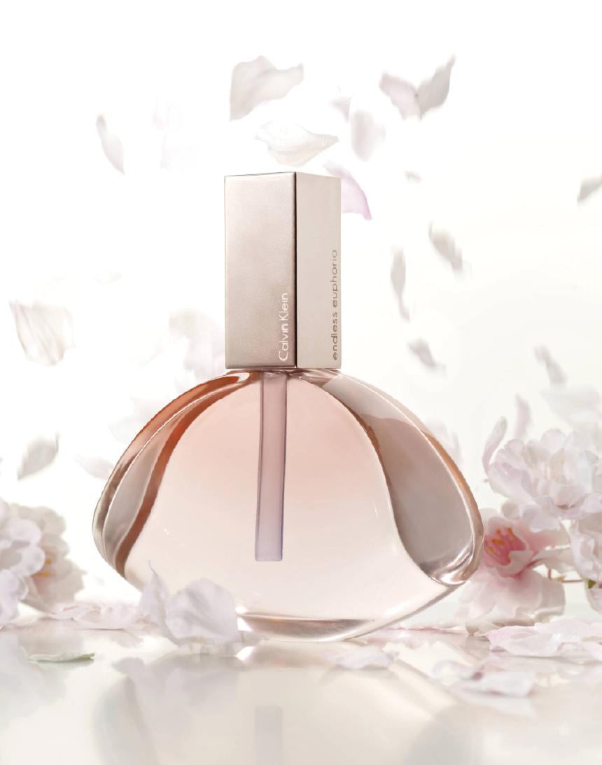 Endless Euphoria Fragrance Collection Beauty Scene Calvin Klein