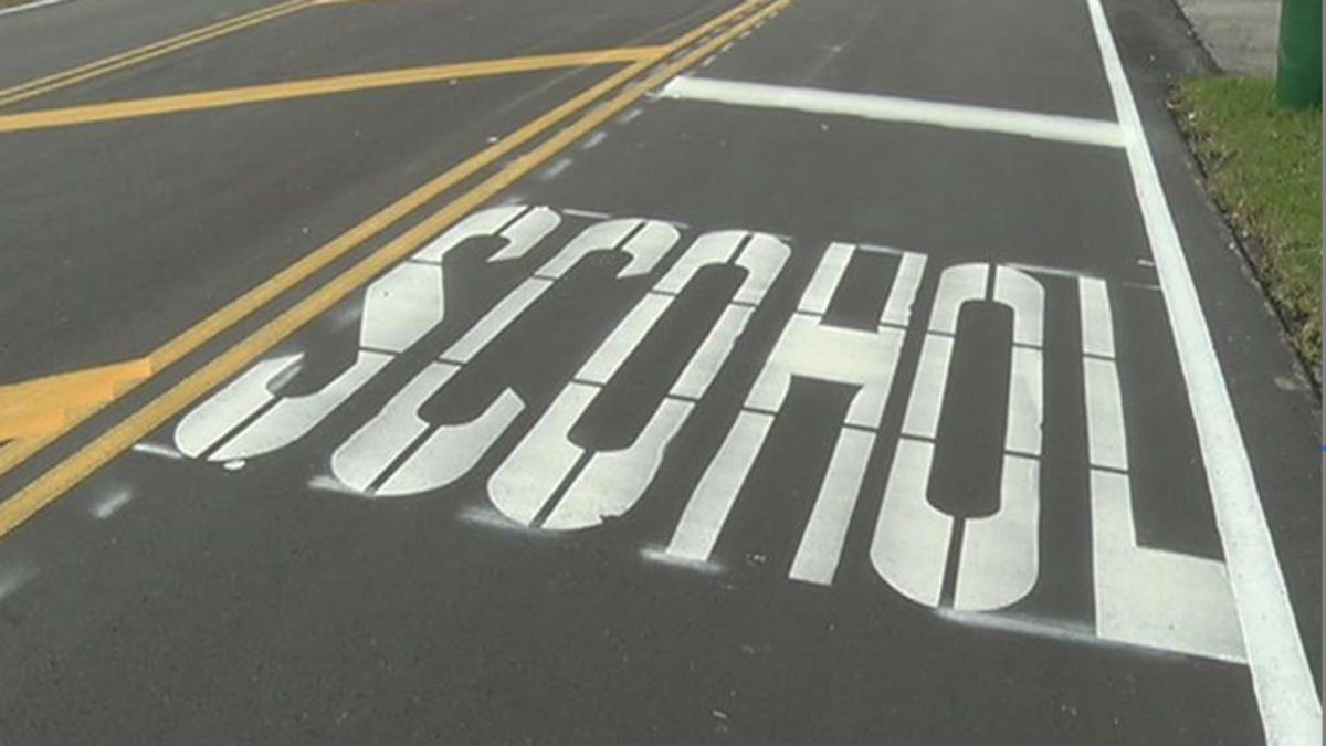 misspelled words Google Search School signs