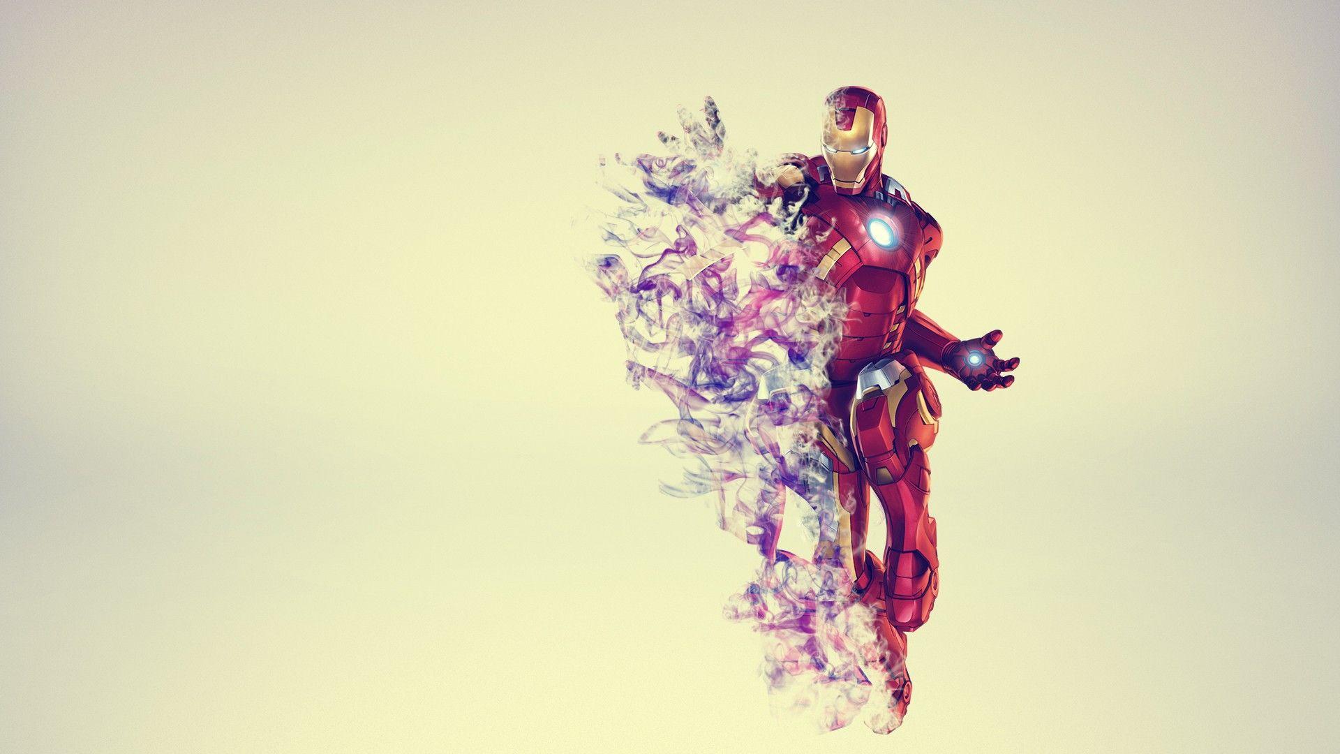 Iron Man Artwork Background Iron Man Painting Iron Man Artwork Iron Man Art 1080p iron man hd wallpaper for laptop