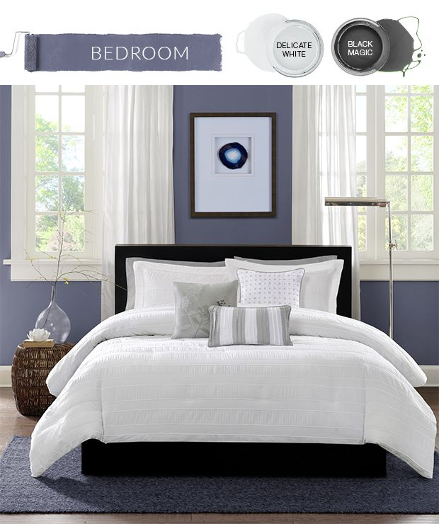 Bedroom Paint Colors 2017 Bedroom Paint Colors: Designer Living Get Inspired: 2017 Paint Color Of The Year