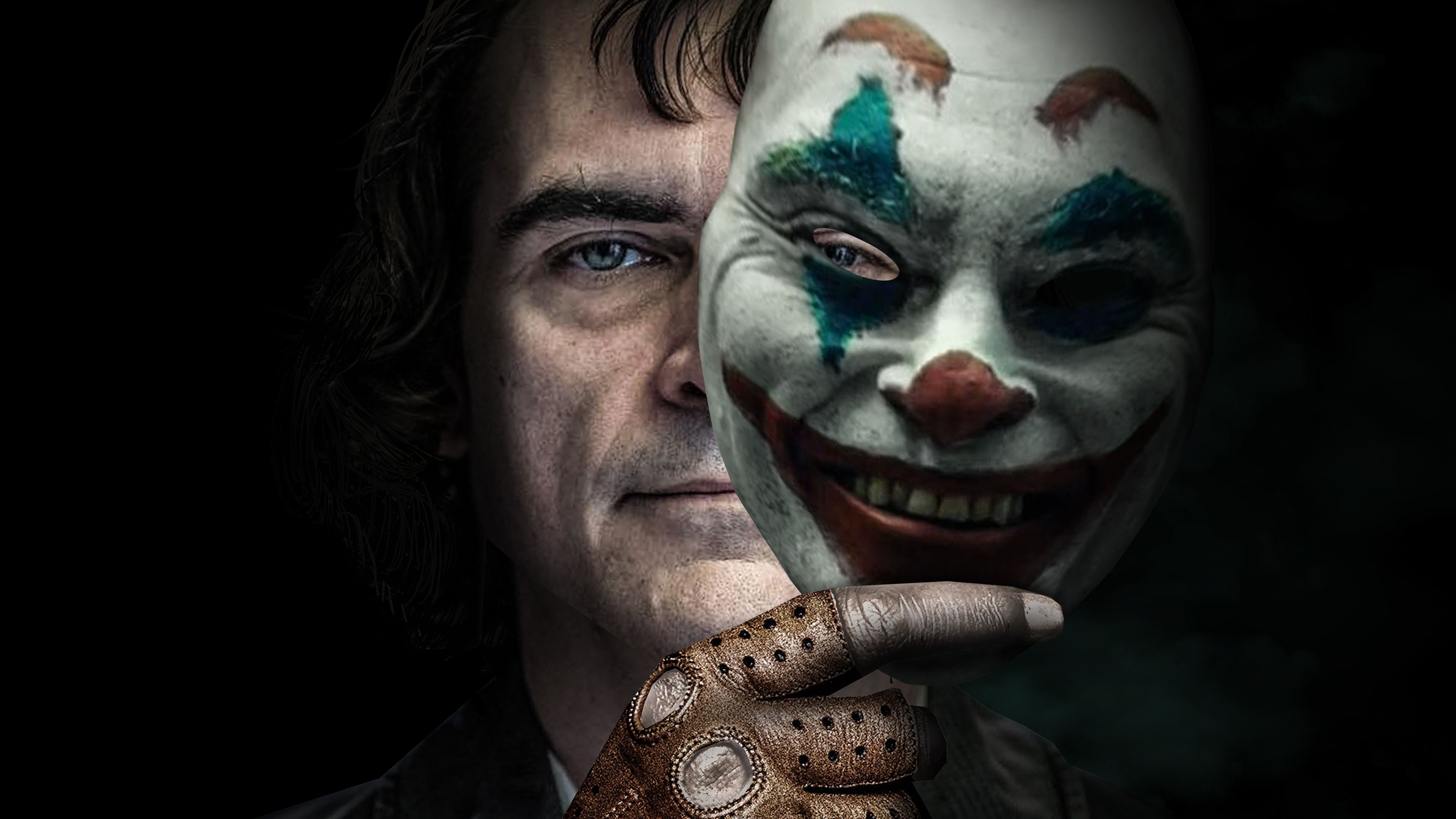 Joker Movie 2019 Collection See All Wallpapers
