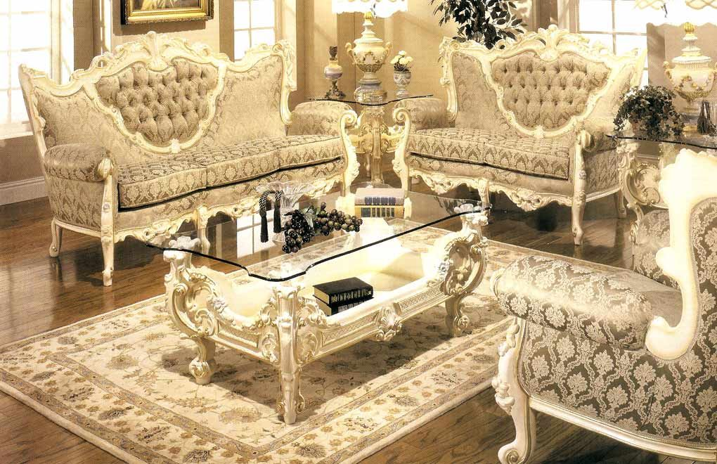 Blog Archive What Is French Provincial Interior Design