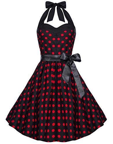 50er Rockabilly Kostum Selber Machen Kleid Ca 28 Kostum Idee Zu