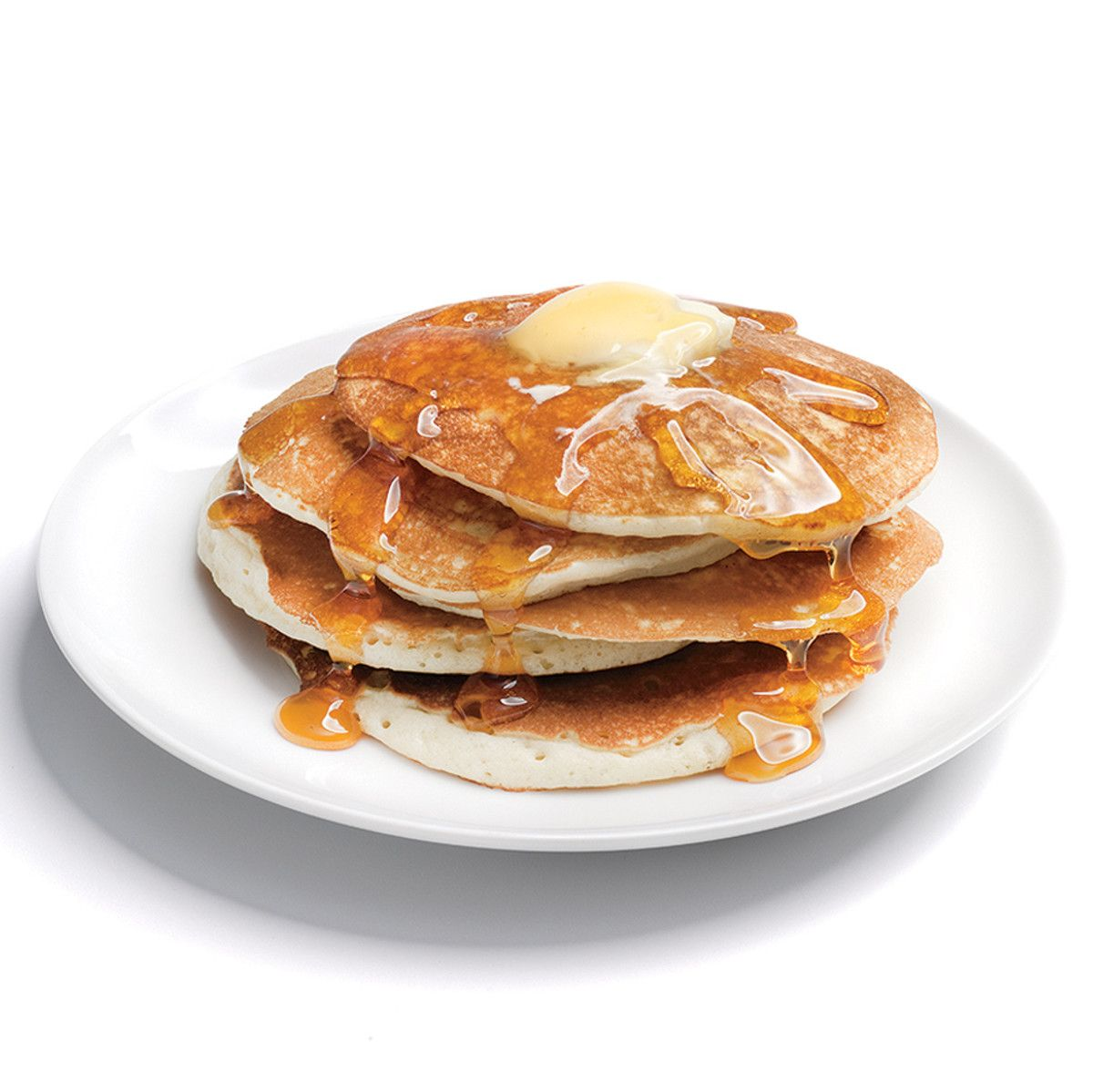 Fluffy pancakes with syrup recipe fluffy pancakes