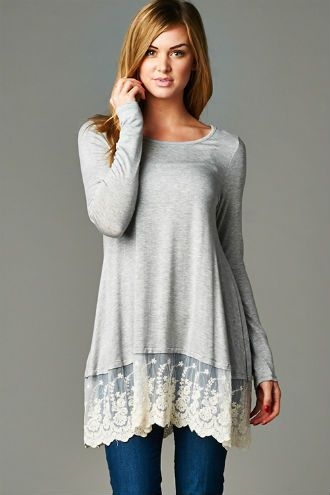 c8da0ef24cd58 I could modify two different tops I have to include lace.where to find lace  on Maui?