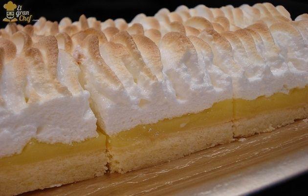 como preparar lemon pie