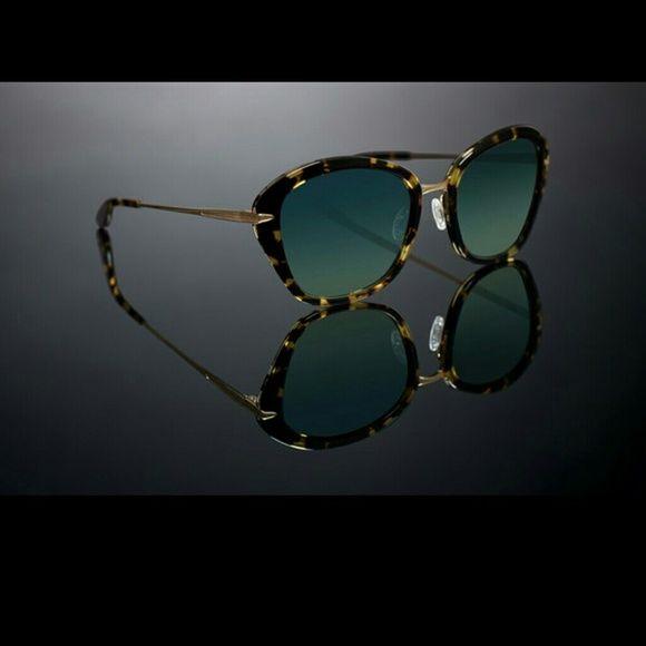 Barton Perreira Sunglasses - Celebrity loved