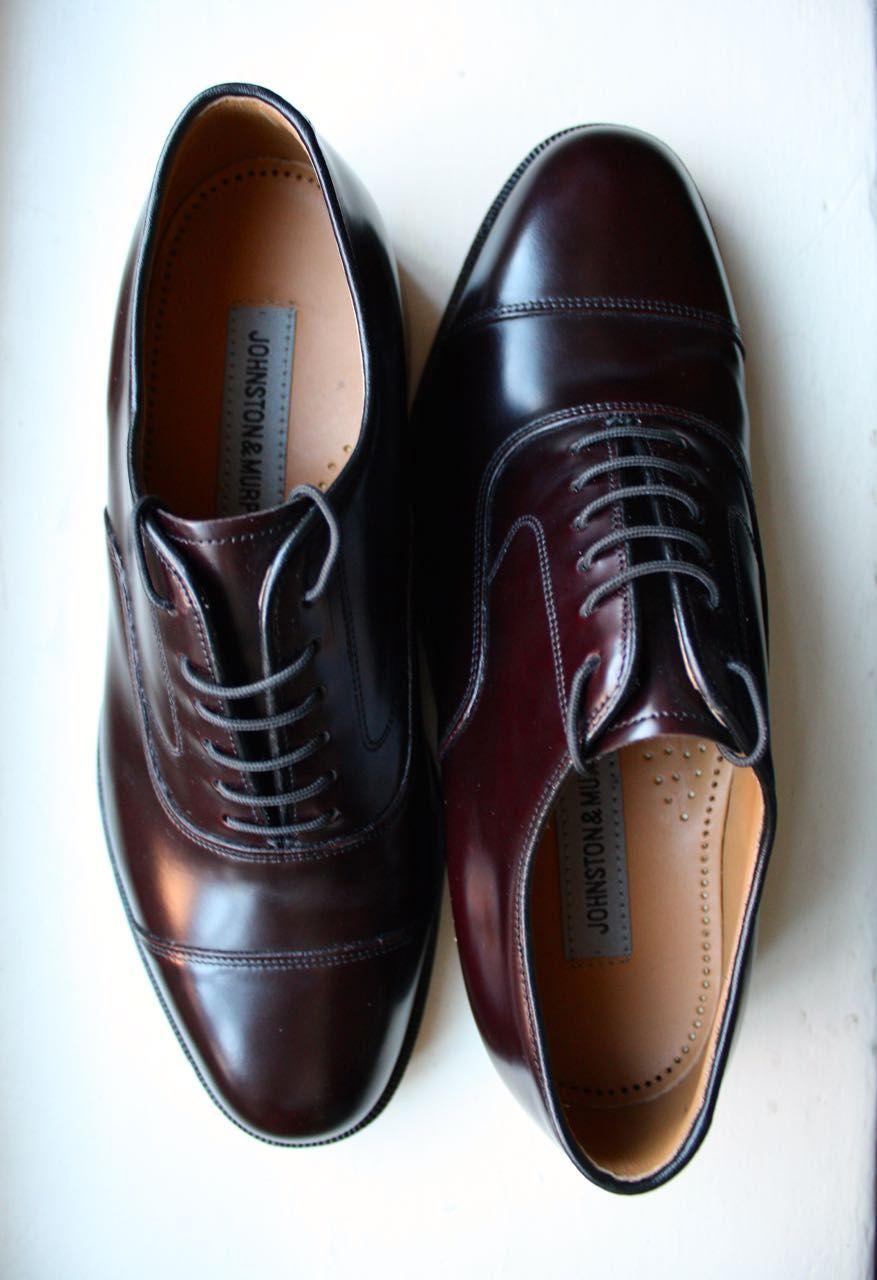 Johnston \u0026 murphy, Dress shoes men