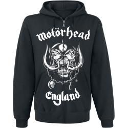 Hooded jackets for men