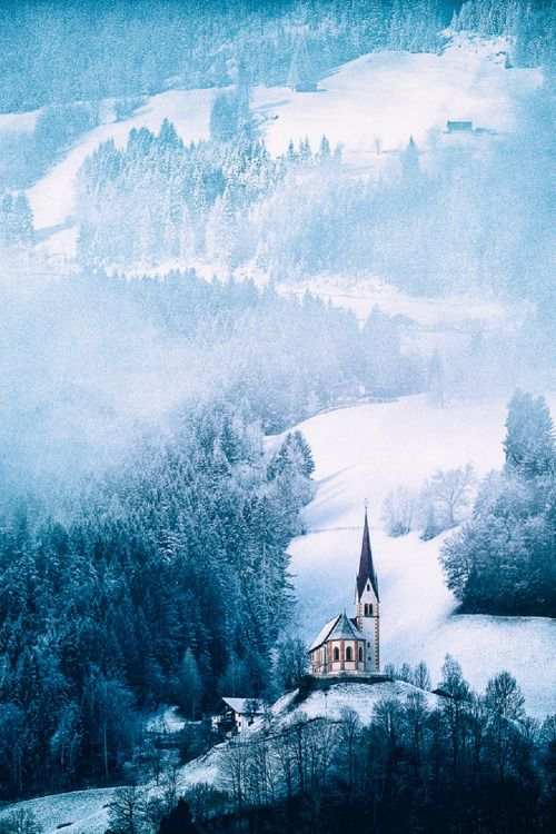Chiemgau Alps, Germany Stefan Thaler Source:500px.com
