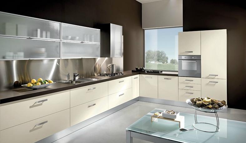 cocinas en l modernas - Buscar con Google | cocinas | Pinterest ...