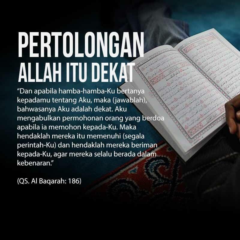 Ayat Al Quran Islamic Quotes Motivasi Kata Kata Indah