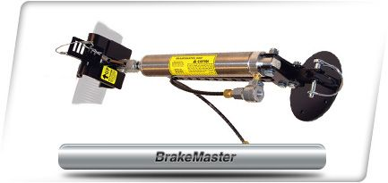 The best supplemental braking system available and the easiest to