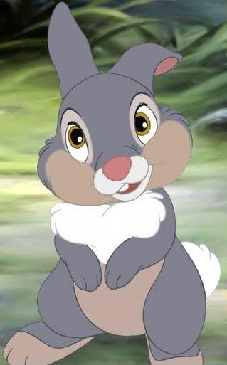 Panpan bambi 1942 disney disney dessin anim et personnage disney - Dessin anime cendrillon walt disney ...