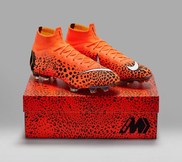 Nike Football | Mercurial Superfly 360